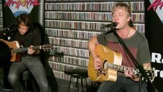 Sunrise Avenue Stormy End live & unplugged 09.10.2013