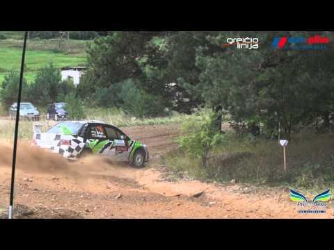 """""""Autoplius 300 lakes rally"""" 2 day"""