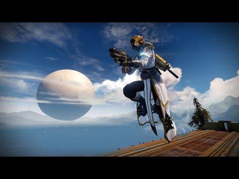 Análisis / Review Videojuego - Destiny