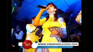 VIDEO: ALEJATE (en VIVO)