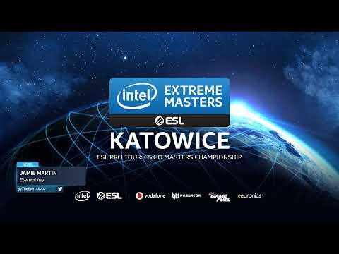 LIVE: Cloud9 vs MIBR - IEM Katowice 2020 NA Closed Qualifier