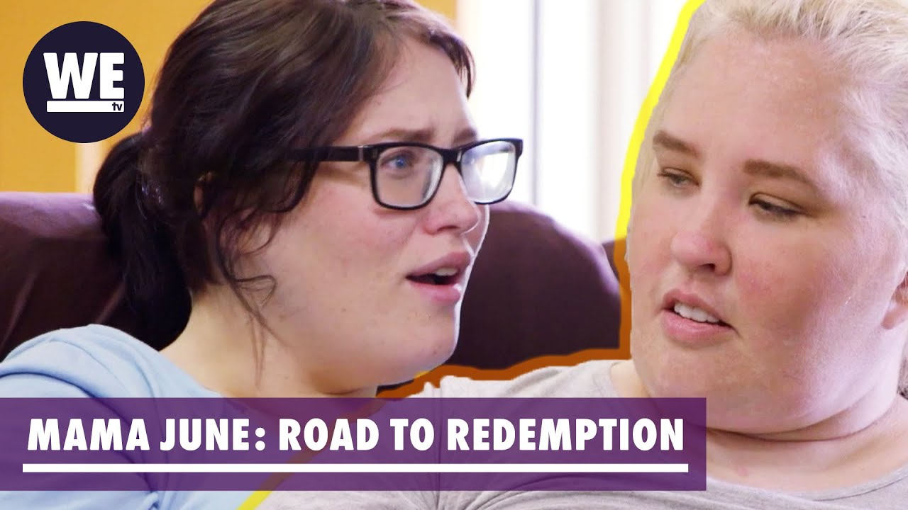 You Can NOT Move in Here Mama! 😮Mama June: Road to Redemption