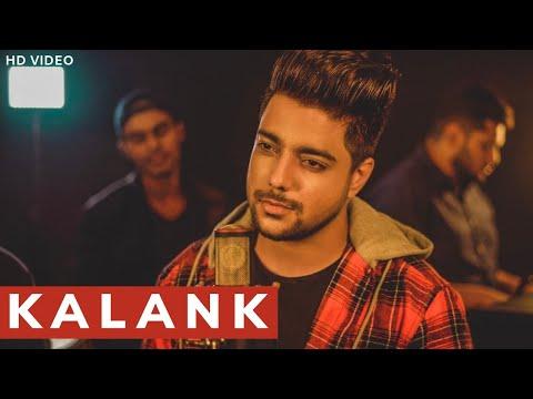Kalank Title Track - Cover | Siddharth Slathia | Arijit Singh