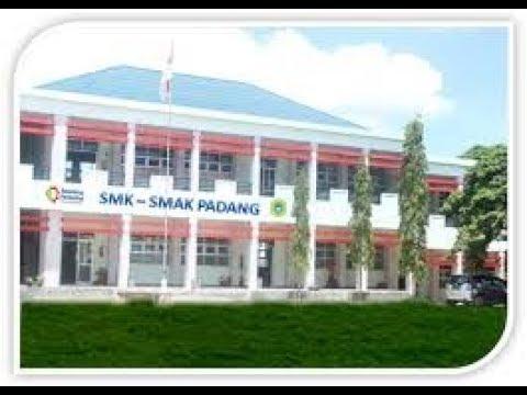 Study Tour Angkatan 48 SMAK Padang