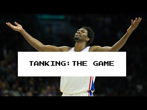 TANKING: THE GAME | NBA EDITION