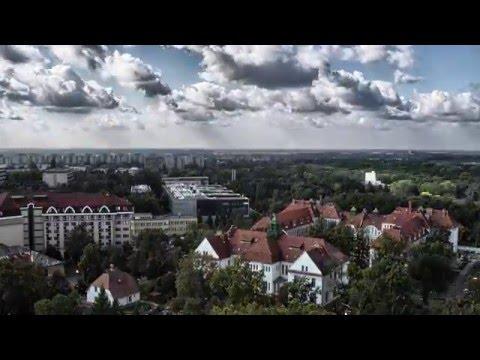Debrecen Timelapse trailer