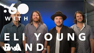 Eli Young Band - :60 With Eli Young Band