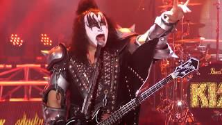Kiss - Sweet Pain (Live)(Kiss Kruise VII-2017/Indoorshow One)
