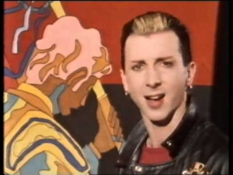 Marc Almond & Bronski Beat  I Feel Love