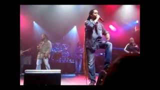 "Damian ""Jr. Gong"" Marley - Ghetto Youths LIVE"