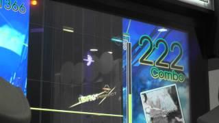 『GITADORA DrumMania』 ZONE//ALONE (茅原実里) (EXTREME) ギタド...