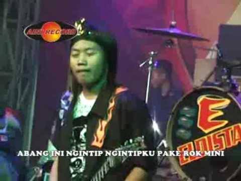 Bukak Sitik Joss - Eny Sagita (Official  Music Video)