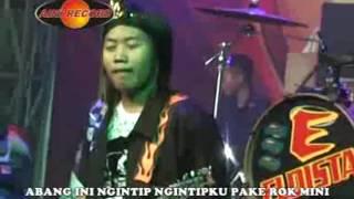Eny Sagita - Bukak Sitik Joss [OFFICIAL]