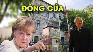 Đại sứ quán Việt Nam tại Đức vắng lặng như ngôi nhà hoang, cả Châu Âu phỉ nhổ #VoteTv