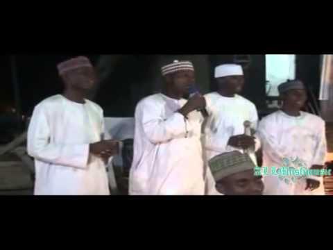 Sheikh AbdulRaheem Oniwasi Agbaye - Isumon Olohun thumbnail