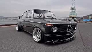 Ultrabox BMW 2002 tii - WORK Seeker EX