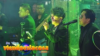 VIDEO: TARJETITA DE INVITACIÓN - SARITA COLONIA (en VIVO)