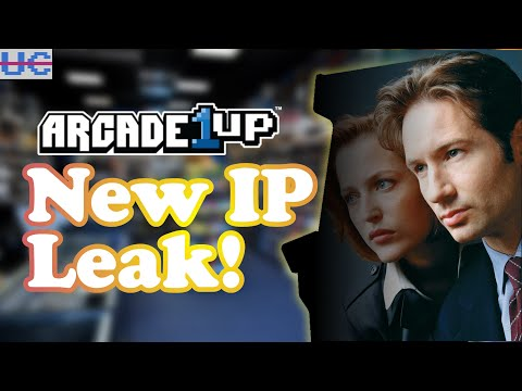 Arcade1up Leaker Claims An All New Exclusive Game Is In Development from Unqualified Critics