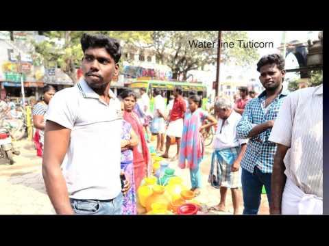 Choke Points: Global Water, Food and Energy Crises