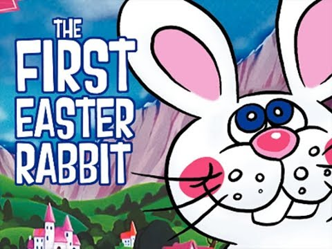 The First Easter Rabbit - 1976 Easter Special
