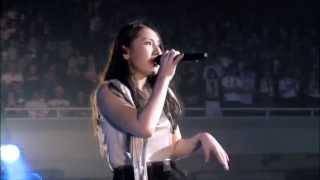 2015.3.11 Release LIVE DVD&Blu-ray&CD「5th Anniversary 阿部真央ら...