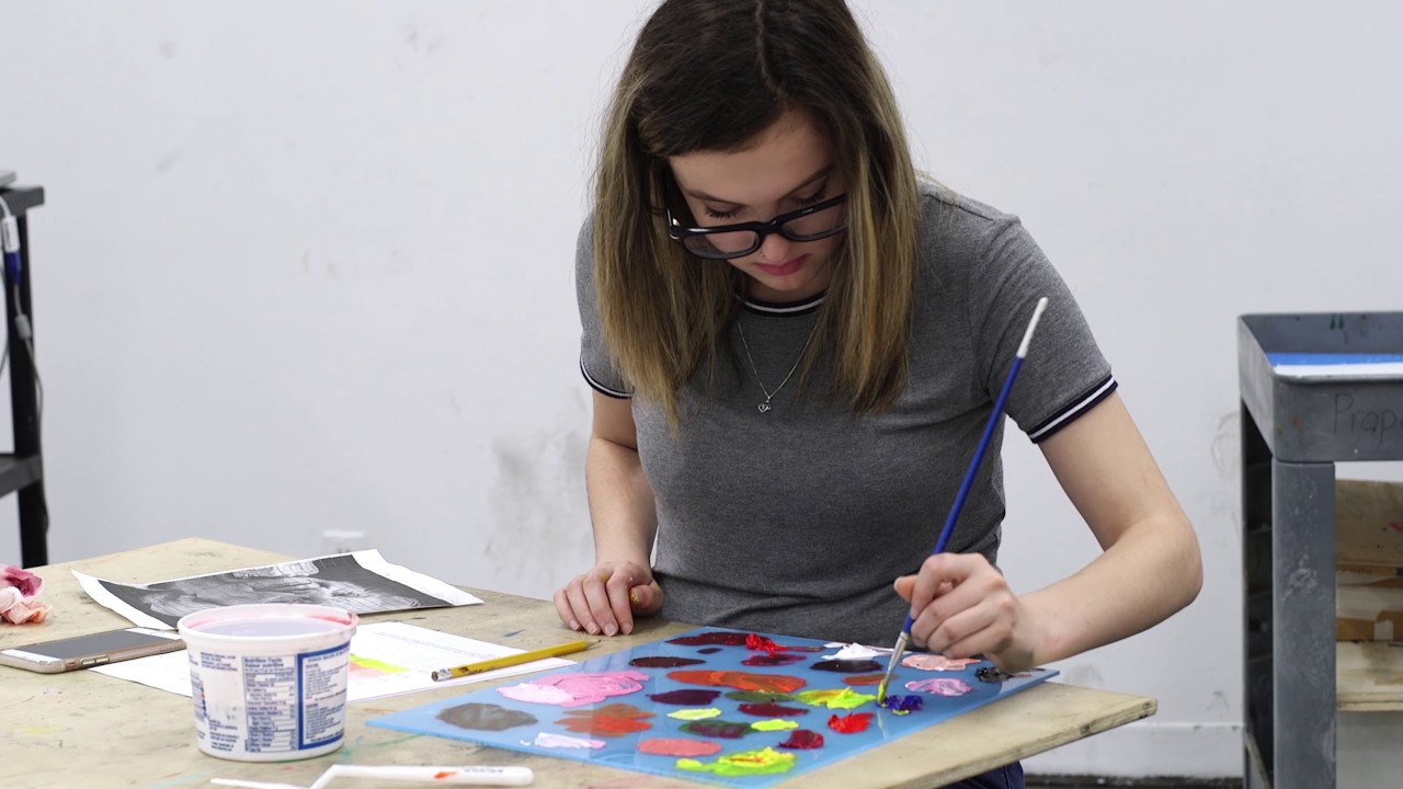 Alberta College Of Art And Design Summer Camps