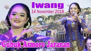 Iwang - Gubuk Asmoro Jaranan - 14 November 2018