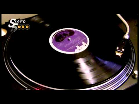Fred Wesley & The J.B.'s - Blow Your Head (Slayd5000)