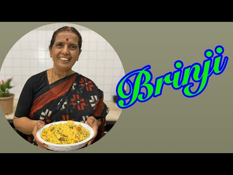 Brinji By Revathy Shanmugam/Lunch Box Recipe
