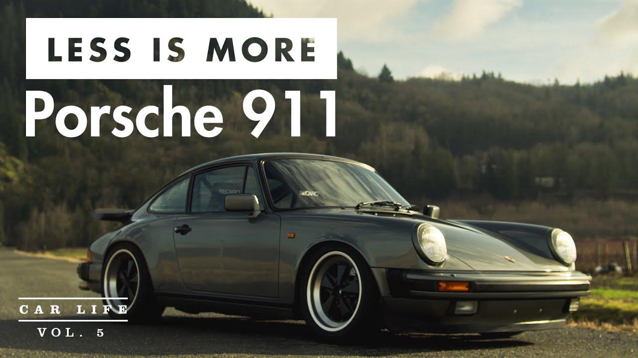 Porsche starts working