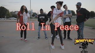 Kodak Black ft. XXXTENTACION - Roll In Peace (Dance Video) shot by @Jmoney1041