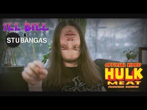 ILL BILL & STU BANGAS – HULK MEAT ft. GORETEX mp3 letöltés