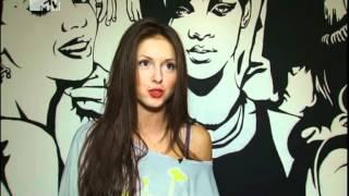 Нюша - Тайн.нет, MTV, 31.05.12