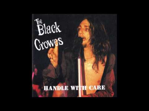 The Black Crowes (Handle with care) Struttin' Blues mp3