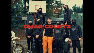Omar Courtz - VISION (Official Video)