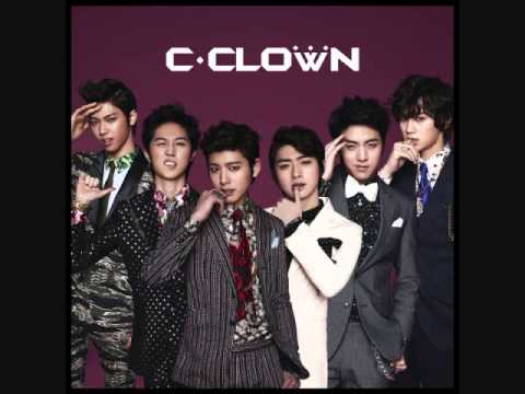 C-CLOWN - Shaking Heart (흔들리고 있어) [DL/Download Link]