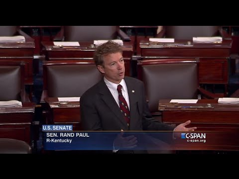 Highlights From Rand Paul