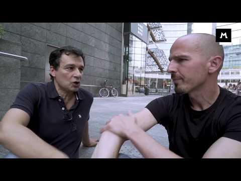 4 chiacchiere con Dario Bressanini