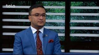 بامداد خوش - جوانان - صحبت ها با عبدالغفار اخلاص سیغانی استاد پوهنتون در مورد تحصیلات و زندگی شان