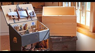 Build A Dutch Tool Chest Preview