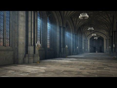 Medieval Music - Medieval Waltz