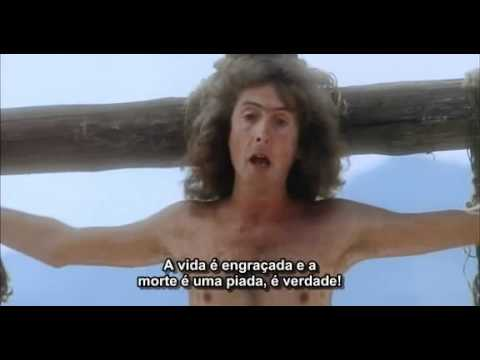 Always Look on the Bright Side of Life (Monty Python's The Life of Brian)