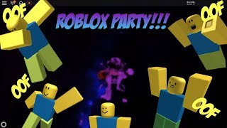 30 minutes of Roblox - Rockefeller Street