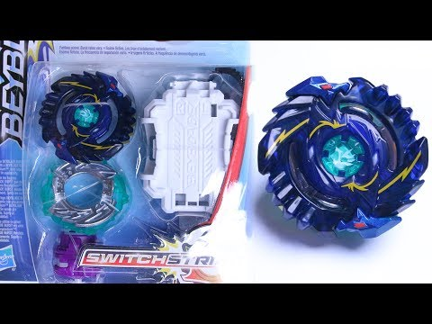 NEW HASBRO SHELTER REGULUS R3 UNBOXING AND TESTING | Beyblade Burst Evolution