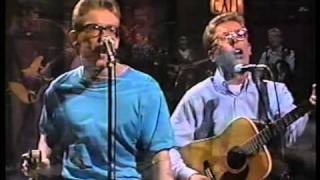 Proclaimers Live on Letterman 1989 I 39 m Gonna