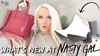 WHAT'S NEW AT NASTY GAL | SEPTEMBER 2019