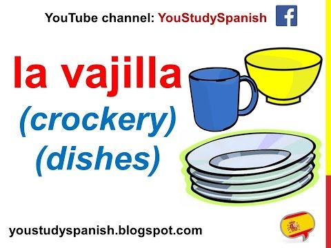 spanish-lesson-64---kitchen-utensils-in-spanish-vocabulary-utensilios-de-cocina-en-español