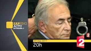 """DSK : """"Tous les coups de bluff sont permis"""" - Le Figaro"""