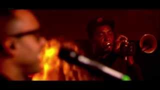Rudimental - Waiting All Night ft Ella Eyre - Jonathan Ross HD