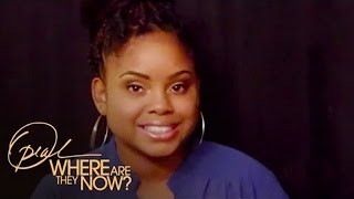 Young HIV Activist Hydeia Broadbent Defies the Odds - Oprah: Where Are They Now? - OWN